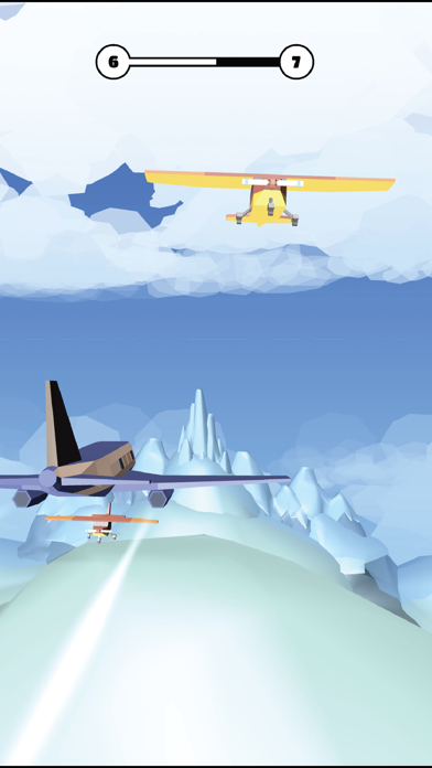 Hyper Airways screenshot 8