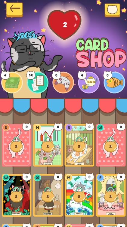 Cat Tales-The Story Collector screenshot-4