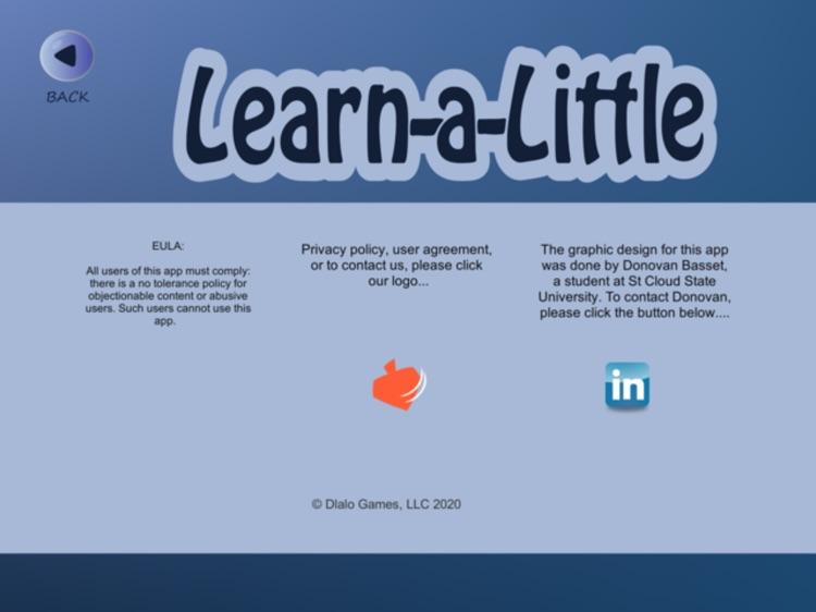 Learn a Little screenshot-3