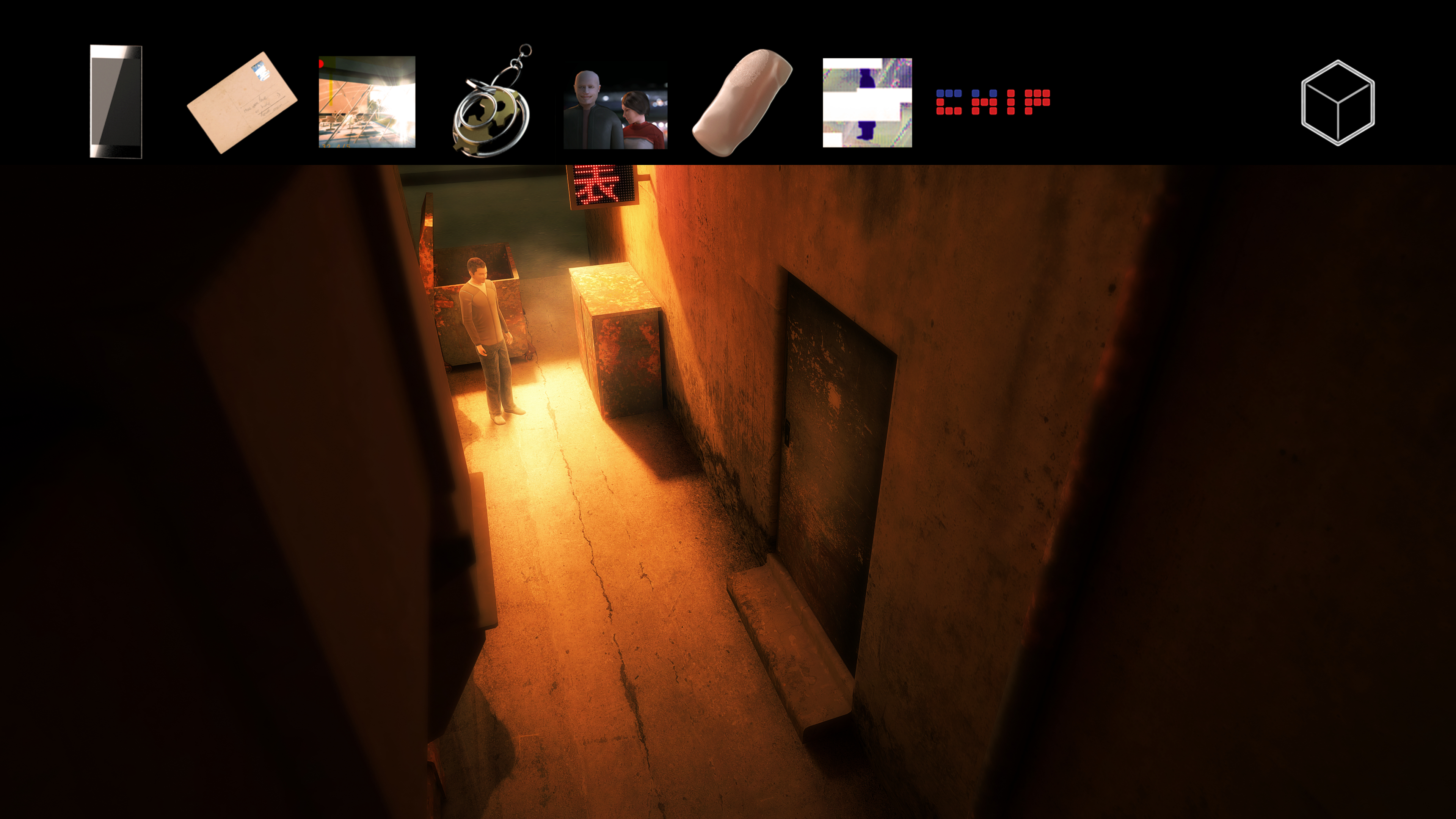Lost Echo screenshot 15