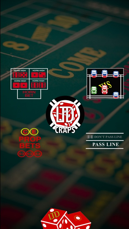 Learning To Deal Craps screenshot-4