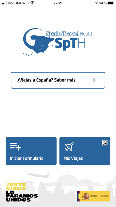 Descargar SpTH para Android