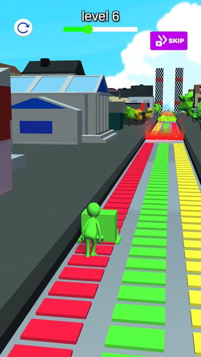 Colors Buster 3D - Block Sortのおすすめ画像3