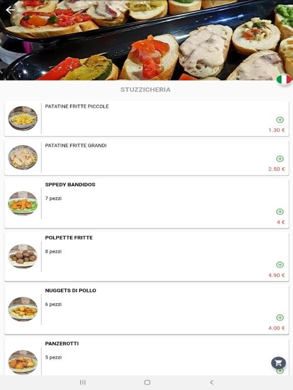 Samas burger screenshot 6