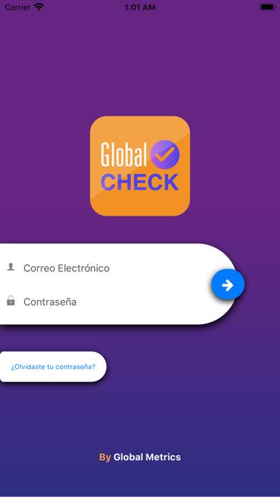 ChecklistGM screenshot 1