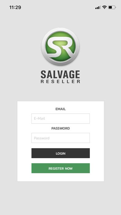 Salvage ResellerScreenshot of 4