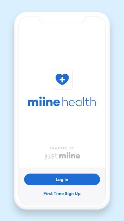 miinehealth screenshot-4