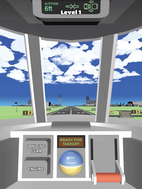 Hyper Airways screenshot 11