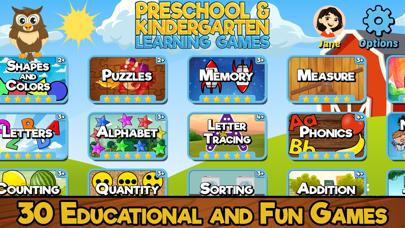 点击获取Preschool & Kindergarten (SE)