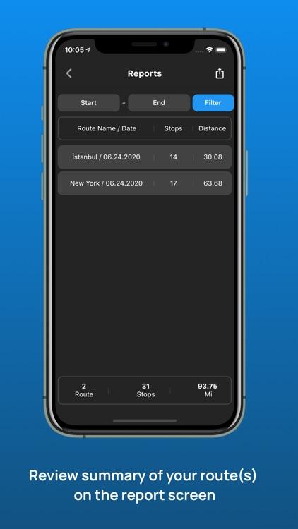 Routin Smart Route Planner screenshot-7