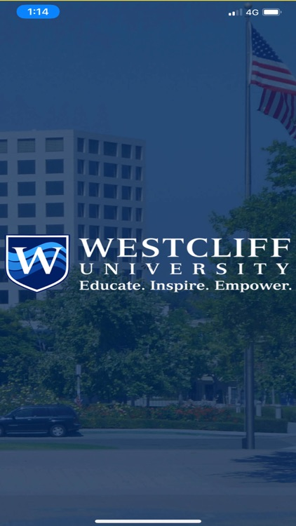 Westcliff University screenshot-0