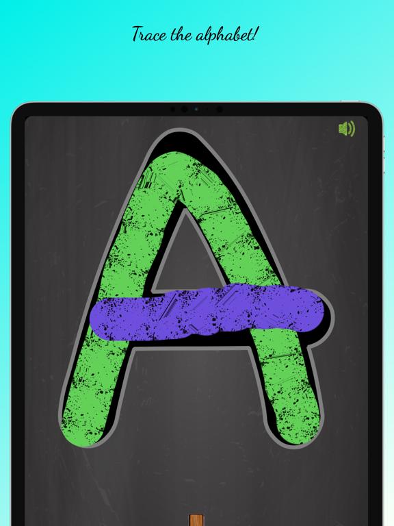 Colorful Alphabets screenshot 6