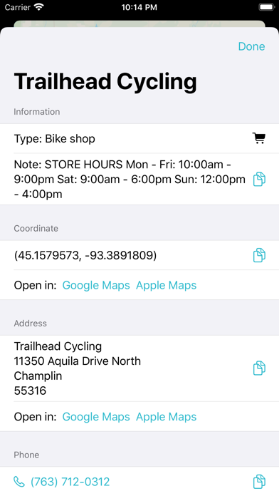 BikeFix screenshot 3