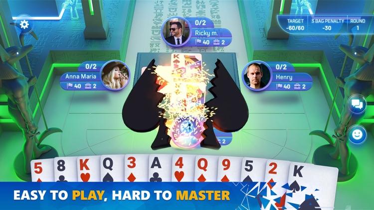 Spades Masters screenshot-6