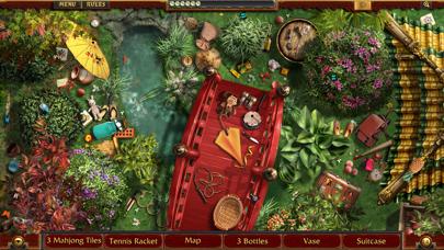 Lost Amulets: Four Guardians screenshot 1