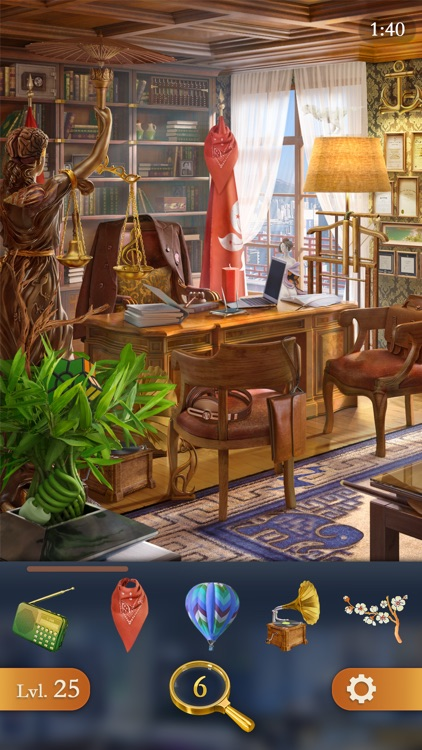 Picture Hunt: Hidden Objects screenshot-5