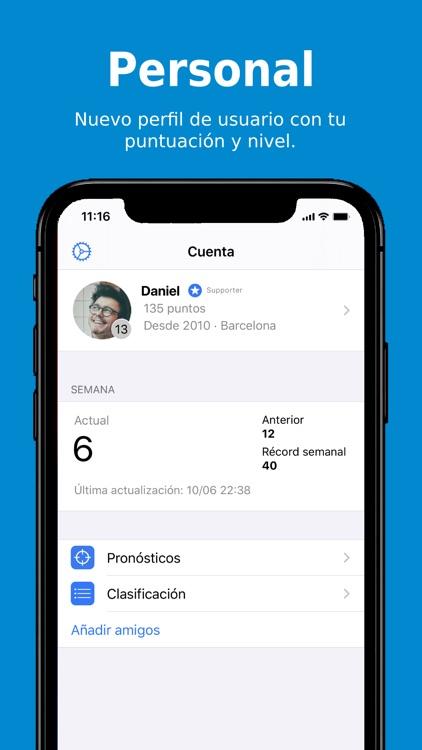 Goles Messenger screenshot-5