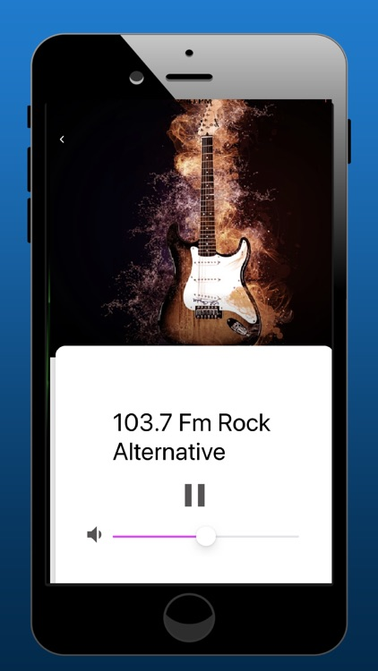 Simple Rock Radio Stations