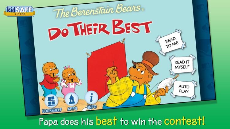 Berenstain Bears Do Their Best