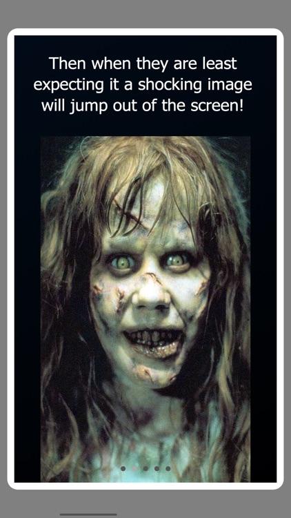 Scary Prank App