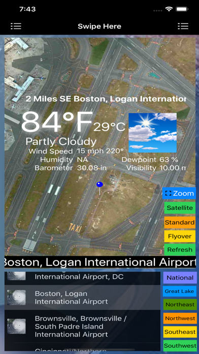 Instant Weather Stations Pro screenshot 8