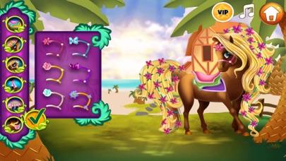 歯の妖精の馬:サロンスパのおすすめ画像6