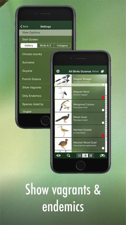 All Birds Guianas screenshot-4