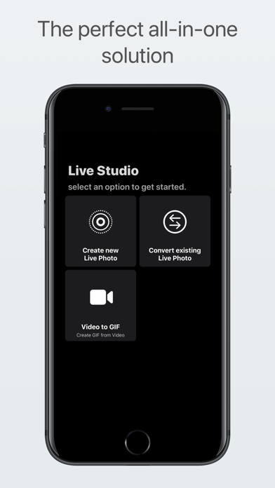 Live Studio - All-in-One Screenshots