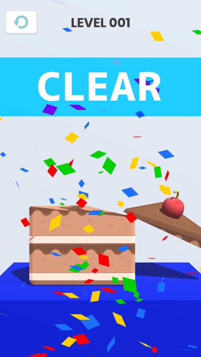 Cut Puzzle screenshot 2