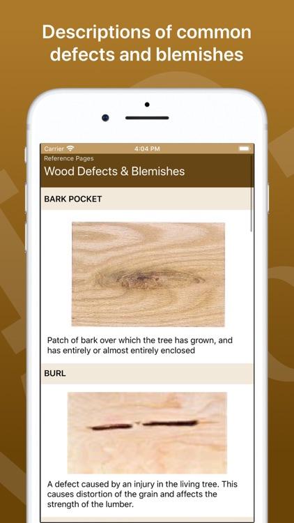 I.D. Wood screenshot-5