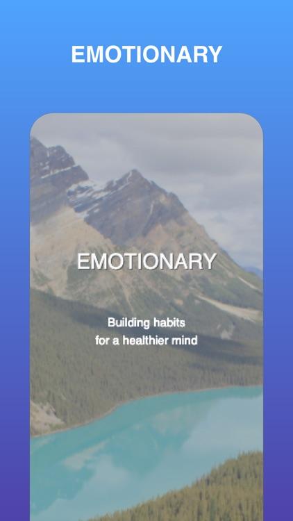 Emotionary screenshot-11