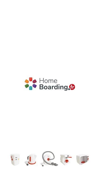 Home Boarding -