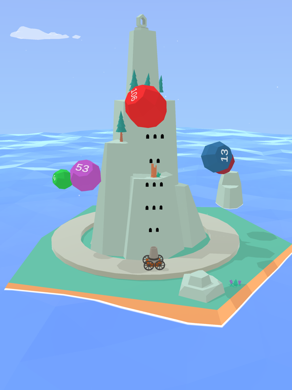 Ball Blast 2 screenshot 4