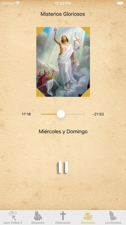 Rosario Interactivo screenshot-3