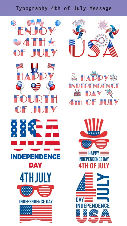 4th of July -Independence Day- screenshot-3