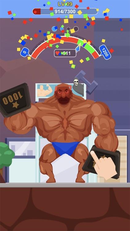 Tough Man screenshot-4