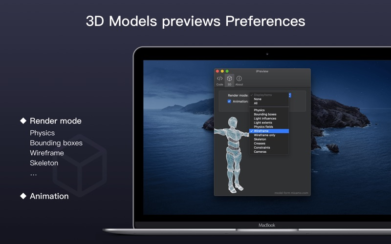iPreview - Powerful Quick Look