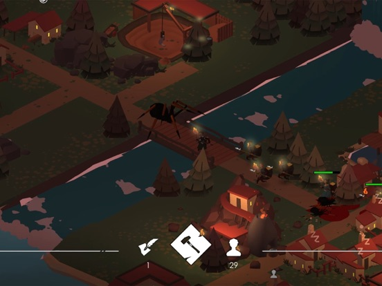 The Bonfire 2 Uncharted Shores screenshot 10