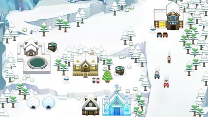 Cat Forest : Healing Camp screenshot 7