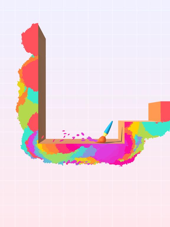 Bouncy Brush screenshot 6