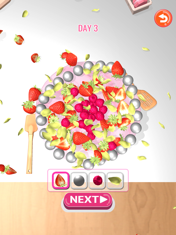 mirror cakes screenshot 17