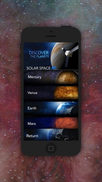 Solar Space AR 2