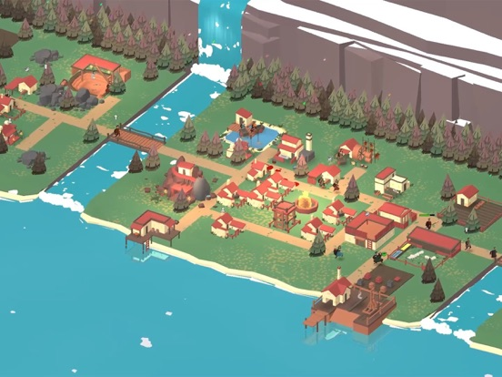 The Bonfire 2 Uncharted Shores screenshot 7