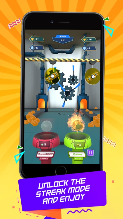 Swing Glass screenshot-4