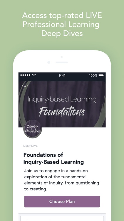 Wabisabi Learning Community screenshot-3