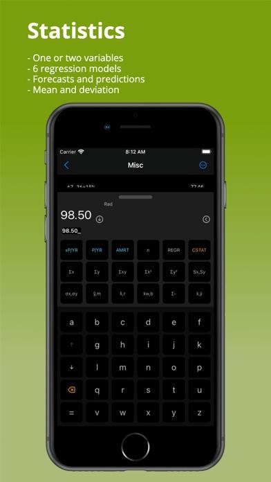 Sigma Mk3 Screenshot