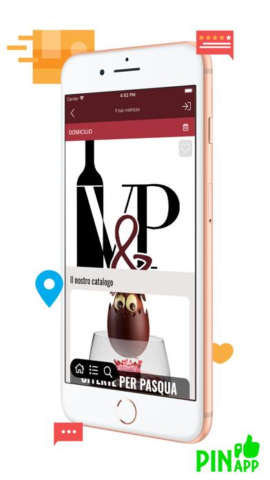 Vini&Prosecchi screenshot 1