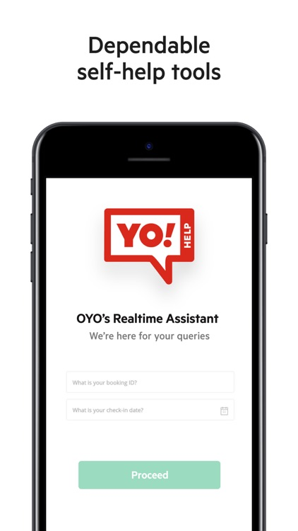OYO: Search & Book Hotel Rooms screenshot-6