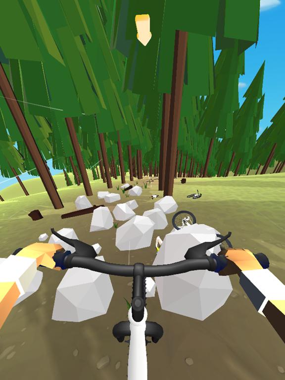 Riding Extreme 3D screenshot 6
