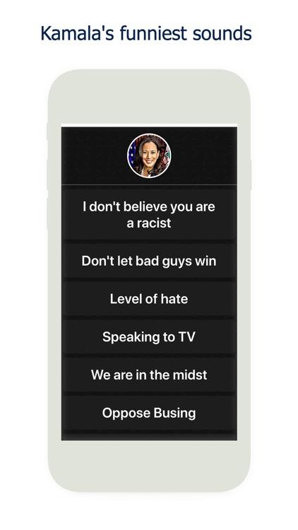 2020 Election Soundboard screenshot-3